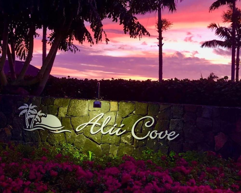 75-5919 Alii Dr UNIT X21 Kailua-kona, HI 96740