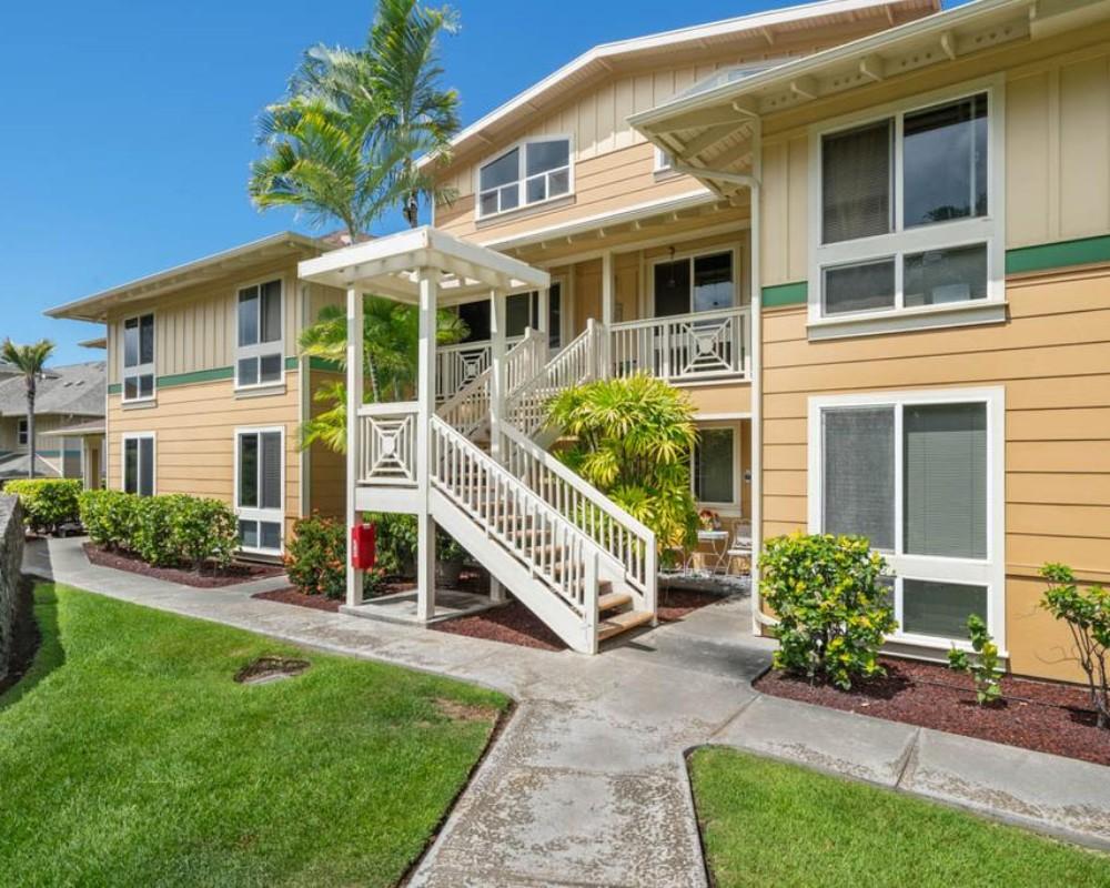 75-5919 Alii Dr #LL2 Kailua Kona, HI 96740